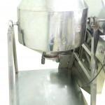 Dry Blend Machine